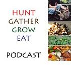 Hunt->Gather->Grow->Eat